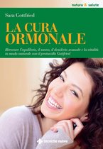 Boek cover La cura ormonale van Sara Gottfried