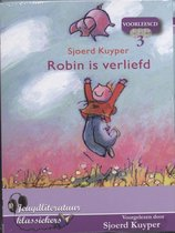 Robin Is Verliefd