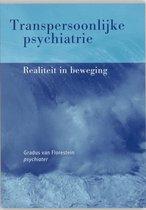 Transpersoonlijke psychiatrie
