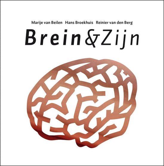 Brein & zijn - Marije van Beilen | Fthsonline.com