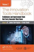 The Innovation Tools Handbook, Volume 2
