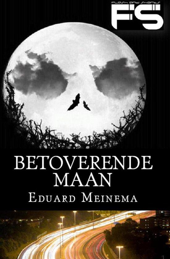 Betoverende maan - Eduard Meinema |