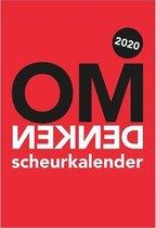 Afbeelding van Omdenken Scheurkalender 2020