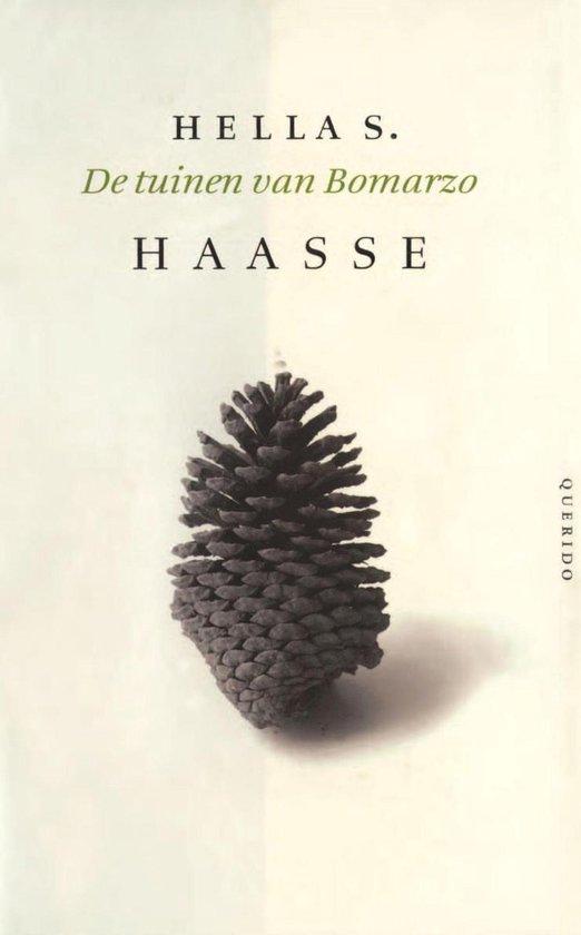De tuinen van Bomarzo - Hella S. Haasse |