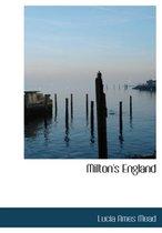 Milton's England