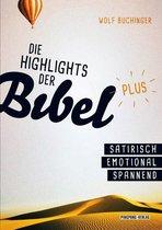 Die Highlights der Bibel- plus
