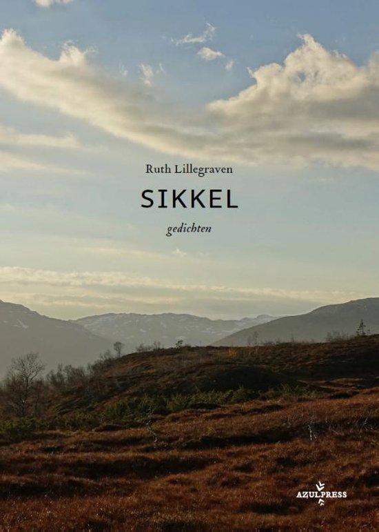Sikkel - Ruth Lillegraven   Readingchampions.org.uk
