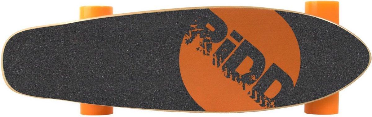 RiDD elektrisch Skateboard met afstandbediening