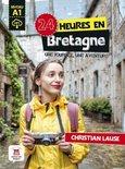 24 heures en Bretagne + MP3 A1