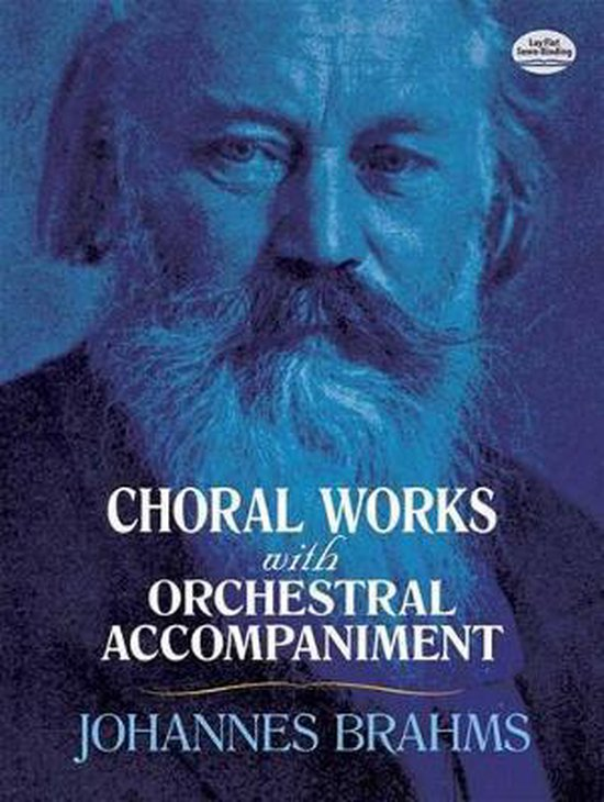 Choral Works with Orchestral Accompaniment