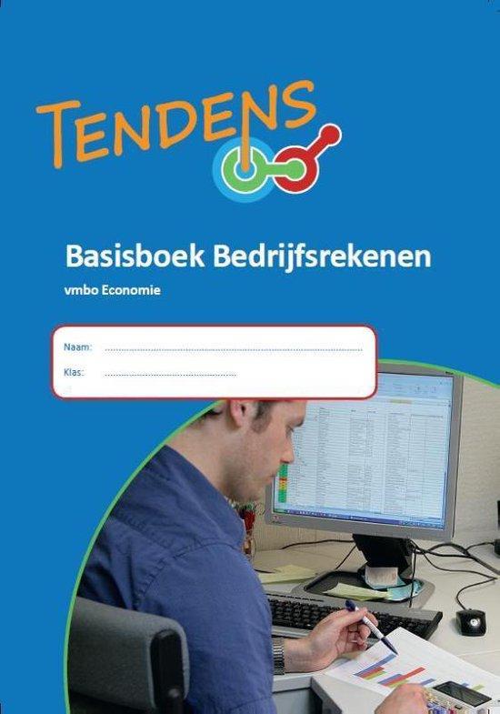 Basisboek Bedrijsrekenen - H. Joosten   Fthsonline.com