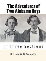 The Adventures of Two Alabama Boys