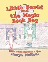 Little David and the Magic Book Bag