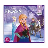 Boek cover Disney - Frozen van Disney (Hardcover)