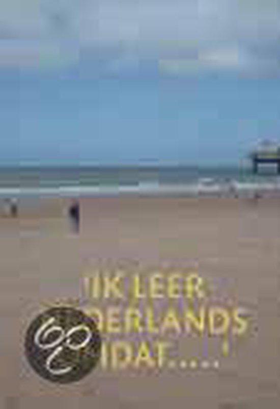 'Ik Leer Nederlands Omdat...'