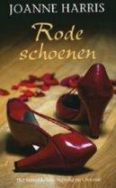 Rode schoenen - Joanne Harris