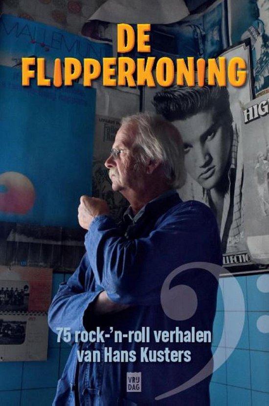 De Flipperkoning - Hans Kusters |