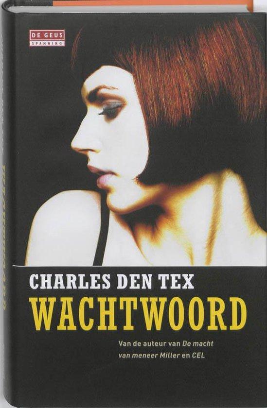 Wachtwoord - Charles den Tex   Fthsonline.com