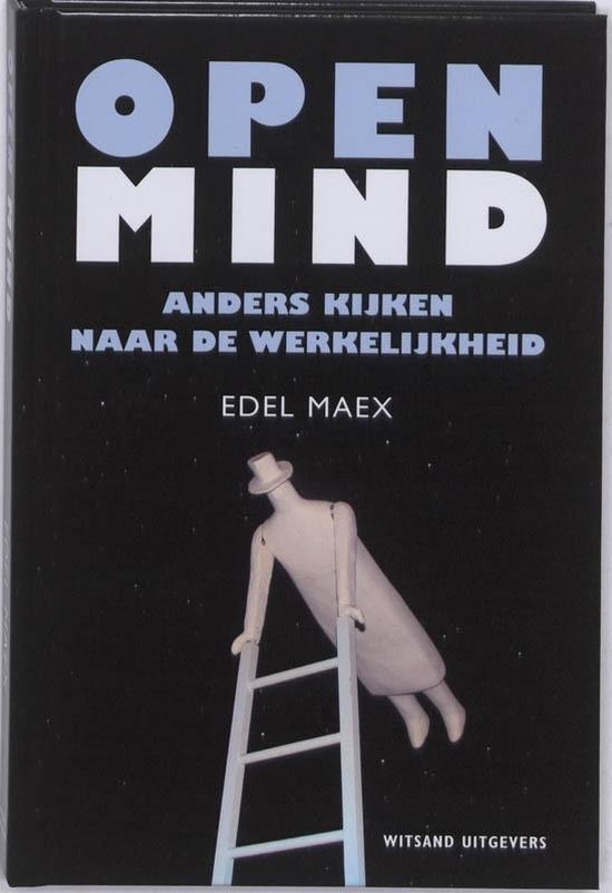 Open Mind - Edel Maex |