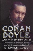 Conan Doyle and the Crimes Club