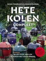 Bowls and Dishes Hete Kolen compleet