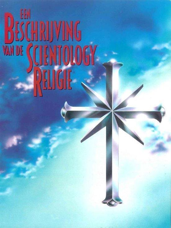 Een beschrijving van de Scientology Religie - L. Ron Hubbard   Fthsonline.com