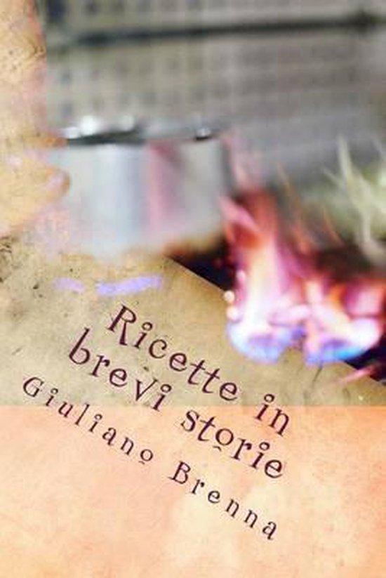 Ricette in Brevi Storie