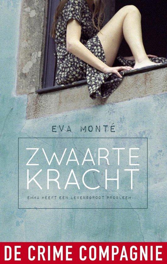 Zwaartekracht - Eva Monté  