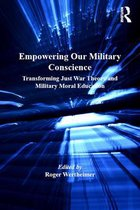 Empowering Our Military Conscience