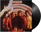 The Kinks Are The Village Green Pre (LP)