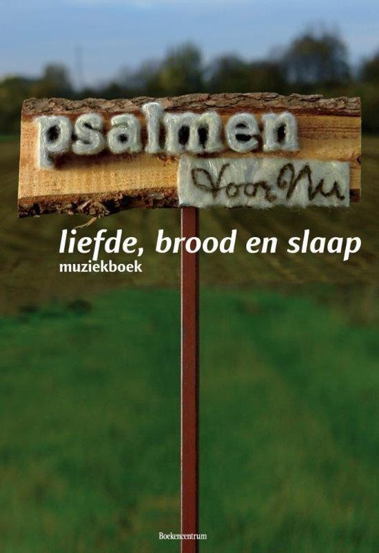 Cover van het boek 'Liefde, brood en slaap / cd 3'