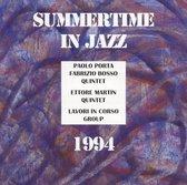 Summertime In Jazz '94