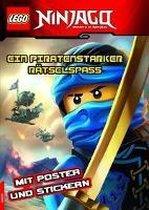 LEGO® NINJAGO(TM) Ein piratenstarker Rätselspass