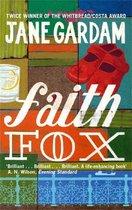 Omslag Faith Fox