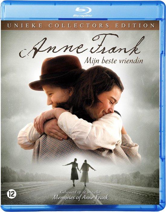 Cover van de film 'Anne Frank Mijn Beste Vriendin'