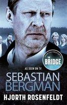 Omslag Sebastian Bergman