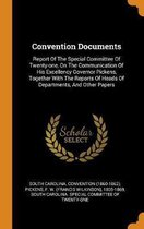 Convention Documents