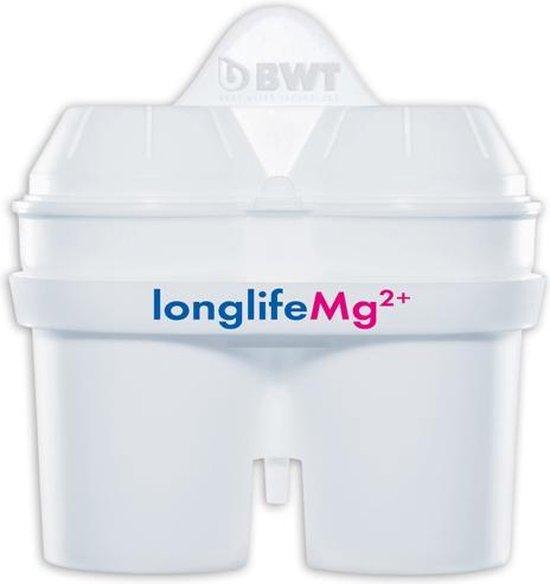 BWT Waterfilterpatronen, 3+1 gratis