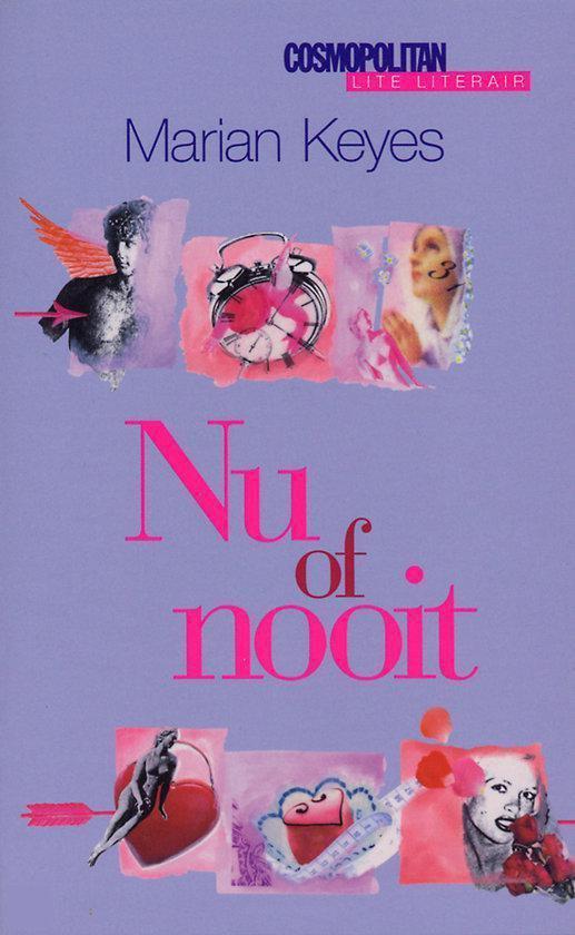Nu Of Nooit - Marian Keyes |