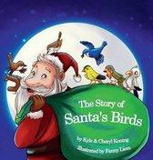 The Story of Santa's Birds