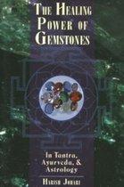 Omslag The Healing Power of Gemstones