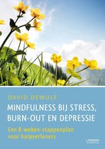 Mindfulness bij stress, burn-out en depressie
