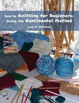 Boek cover How-To Knitting for Beginners van Lucy W Defranco