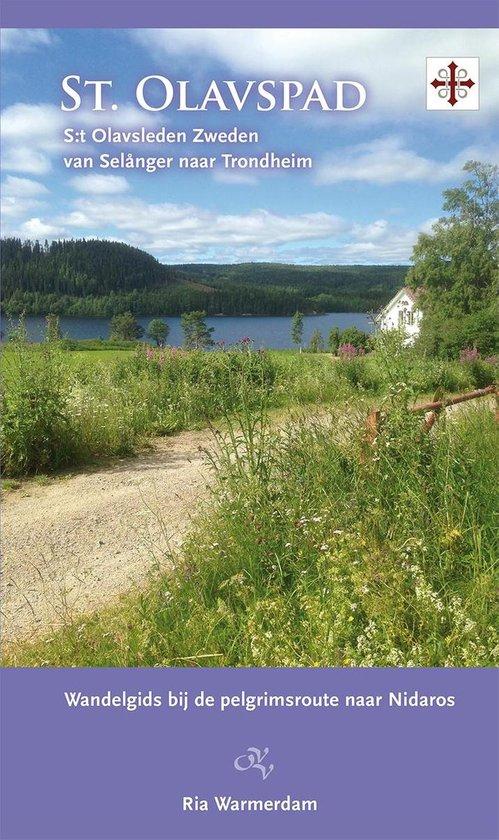 St. Olavspad Zweden: van Selånger naar Trondheim