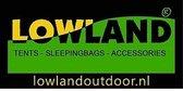 Lowland Outdoor Groene Slaapmatten
