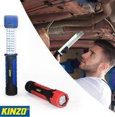 Kinzo Uitschuifbare LED werklamp