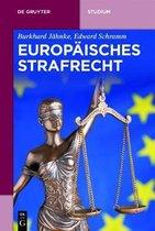 Europaisches Strafrecht