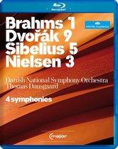 Thomas Dausgaard, Danisch National