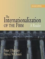 The Internationalization of the Firm