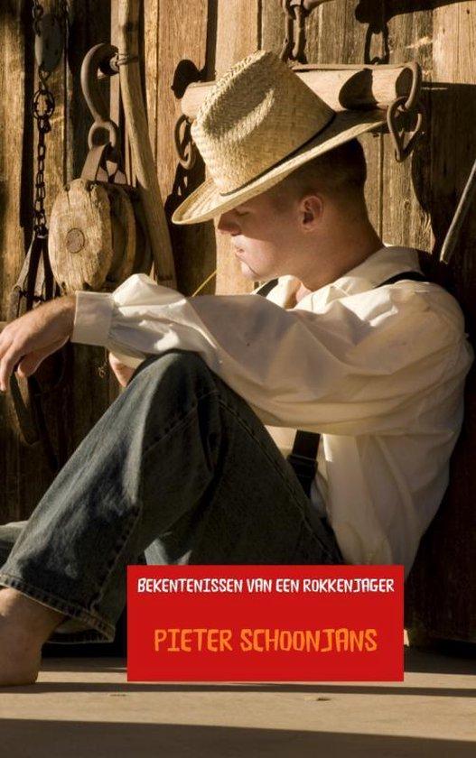 Bekentenissen van een rokkenjager - Pieter Schoonjans   Fthsonline.com